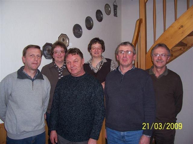 vorstand2009